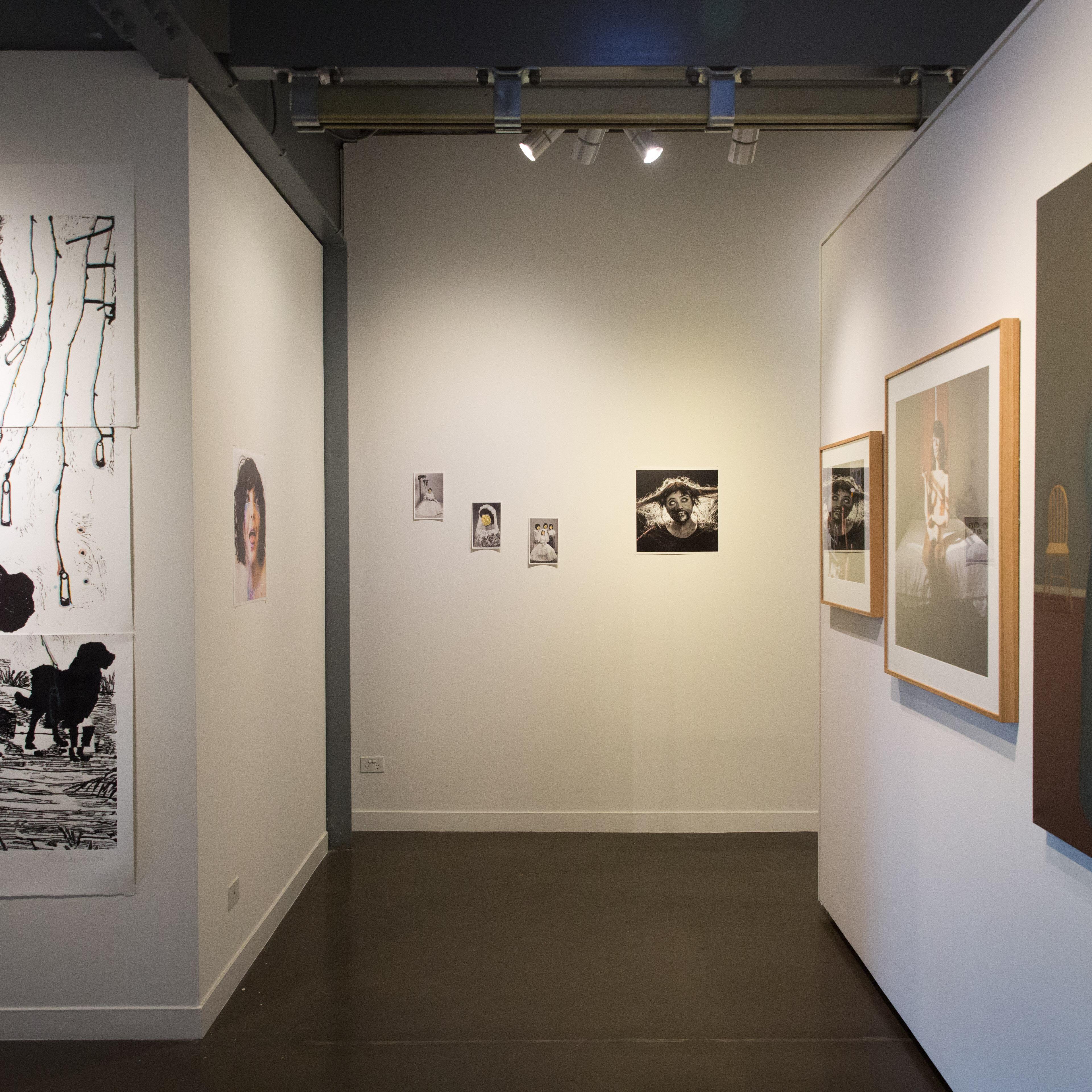 Arts Project Australia. Photo by Kate Longley