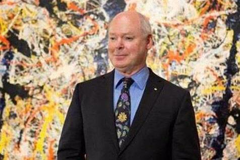 Gerard Vaughan