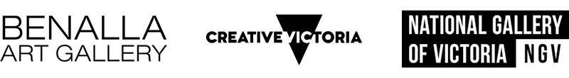 Digitising Collections Logos