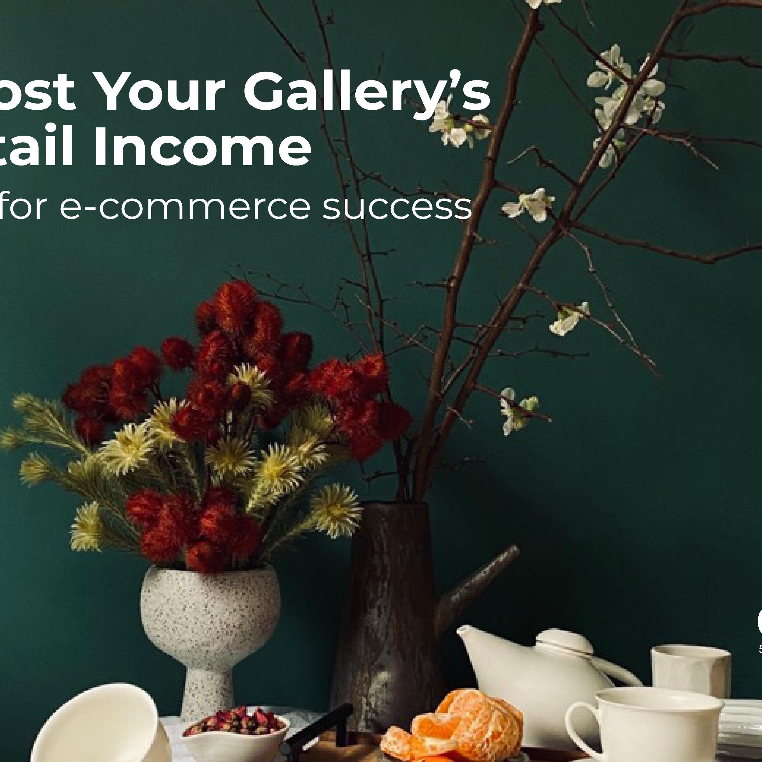 Boost your retail income landscape