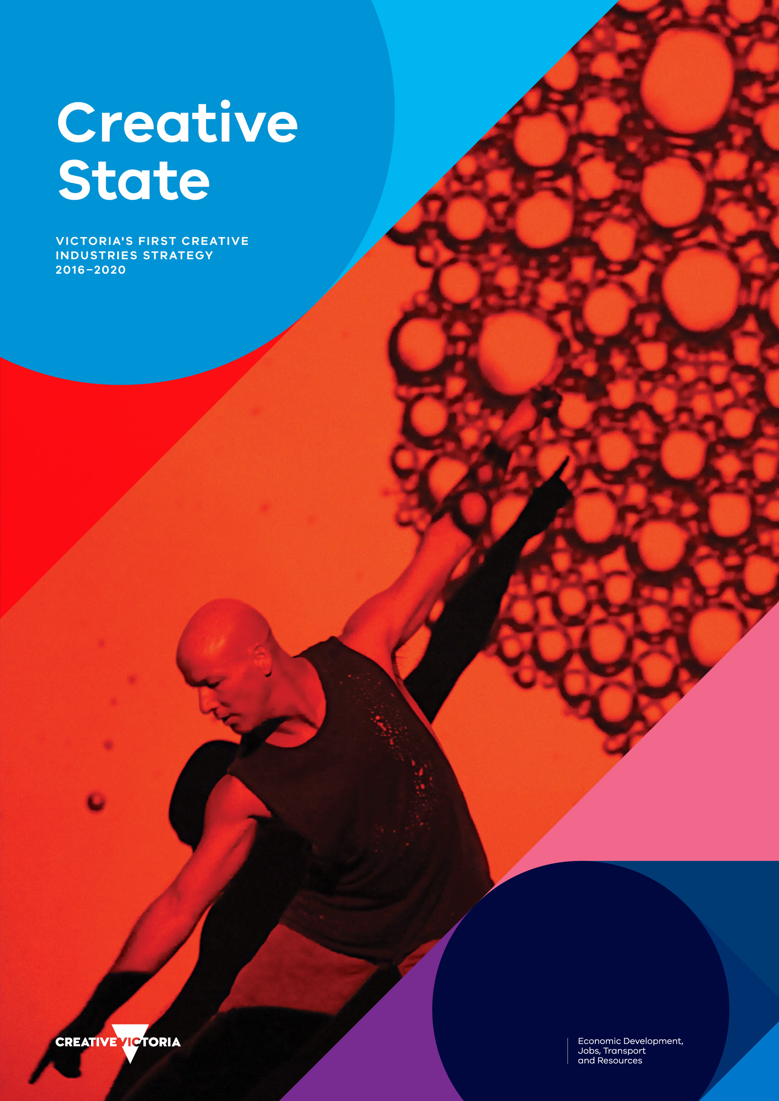 Creative State Strategy 2016-2020-1