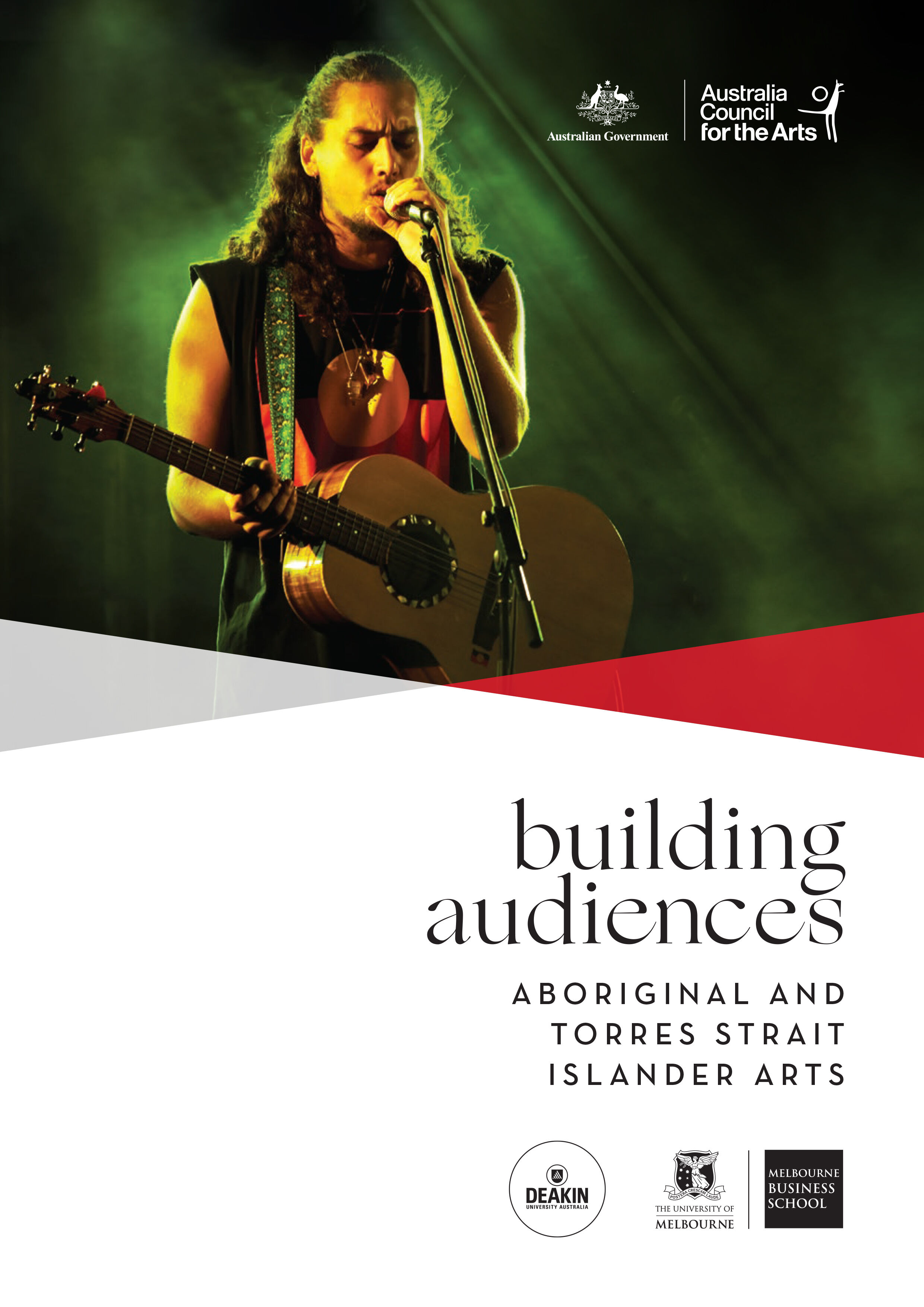 REPORT Industry cover, Building Audiences-1