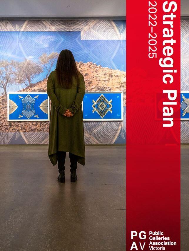 COVER Strategic Plan 2022-2025