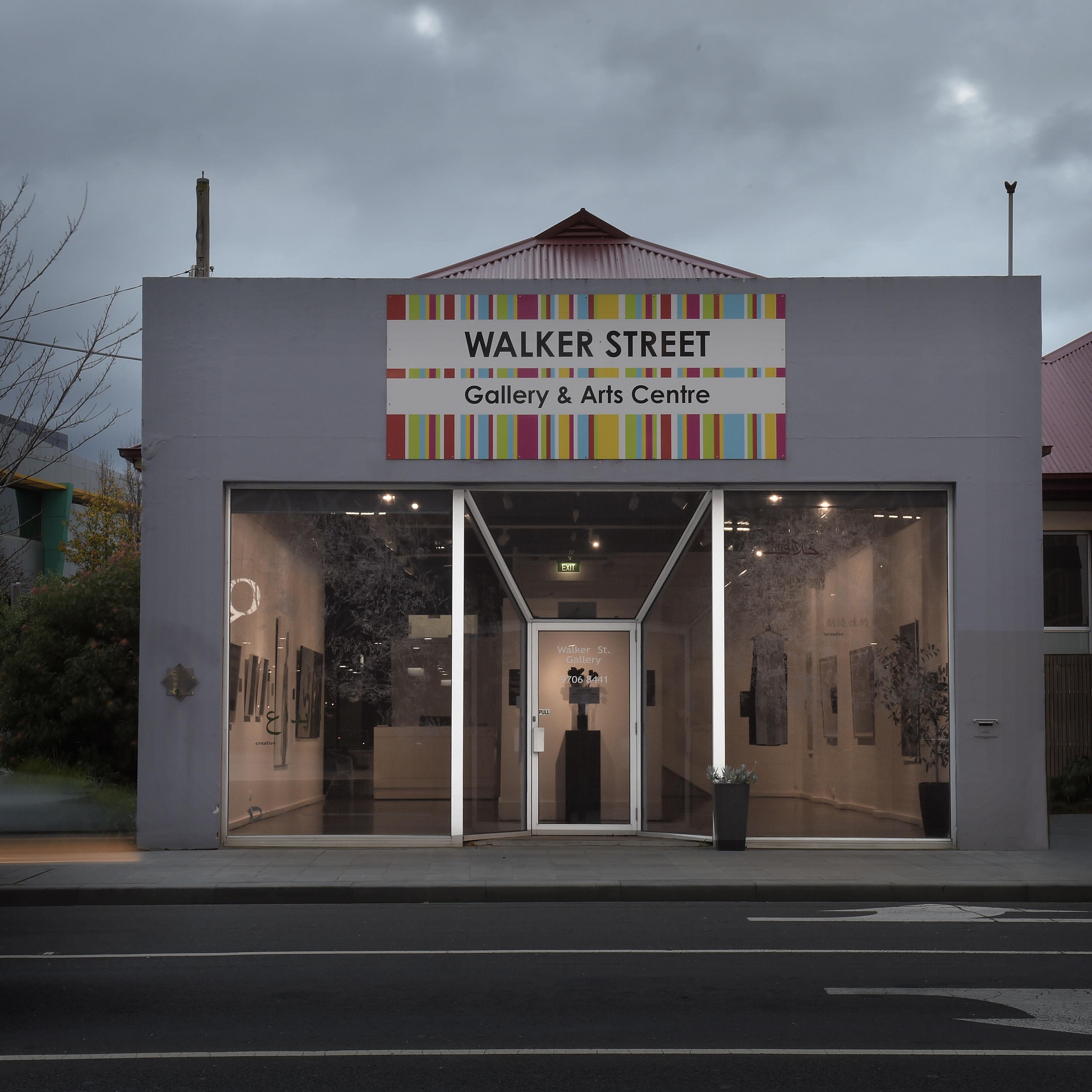 WALKER ST GALLERY - profile image