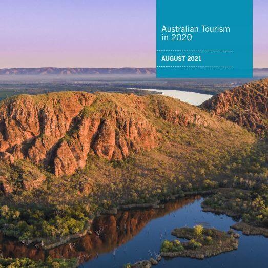 Australian Tourism 2020