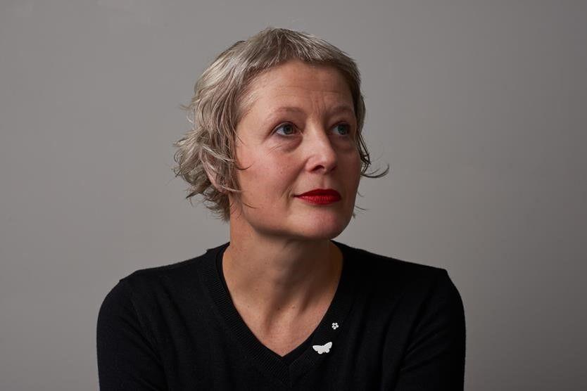 Manon van Kouswijk