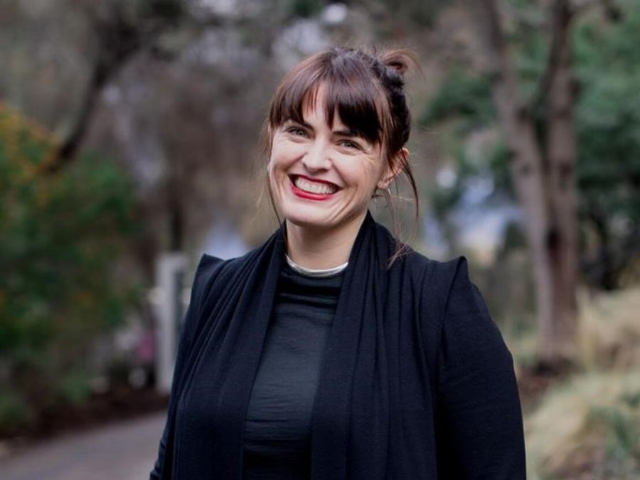 Craft new Director Nicole Durling