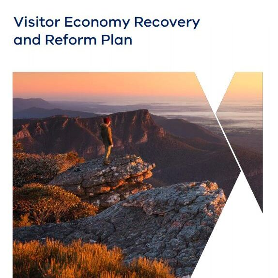 COVER Visitor Economy Recovery & Reform Plan
