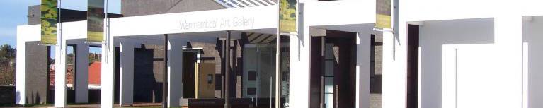 GALLERY Warrnambool Art Gallery