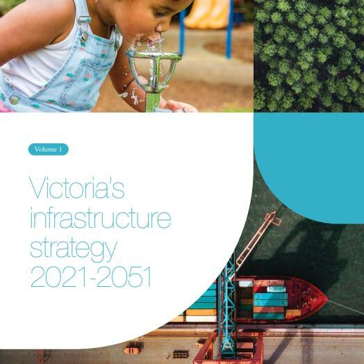 Victoria's Infrastructure Strategy 2021-2051