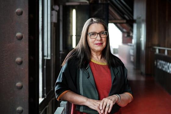 Julie Skate, Director, Duldig Studio