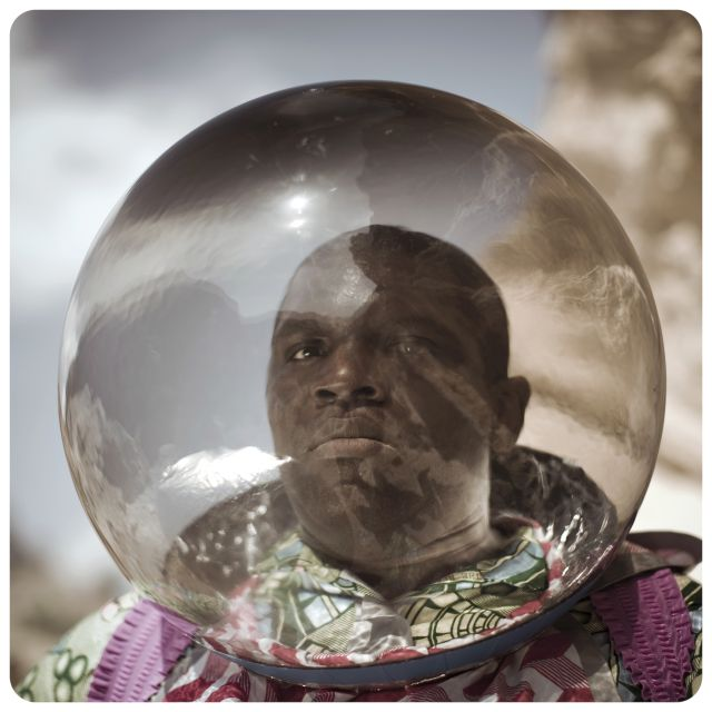 Cristina de MIDDEL