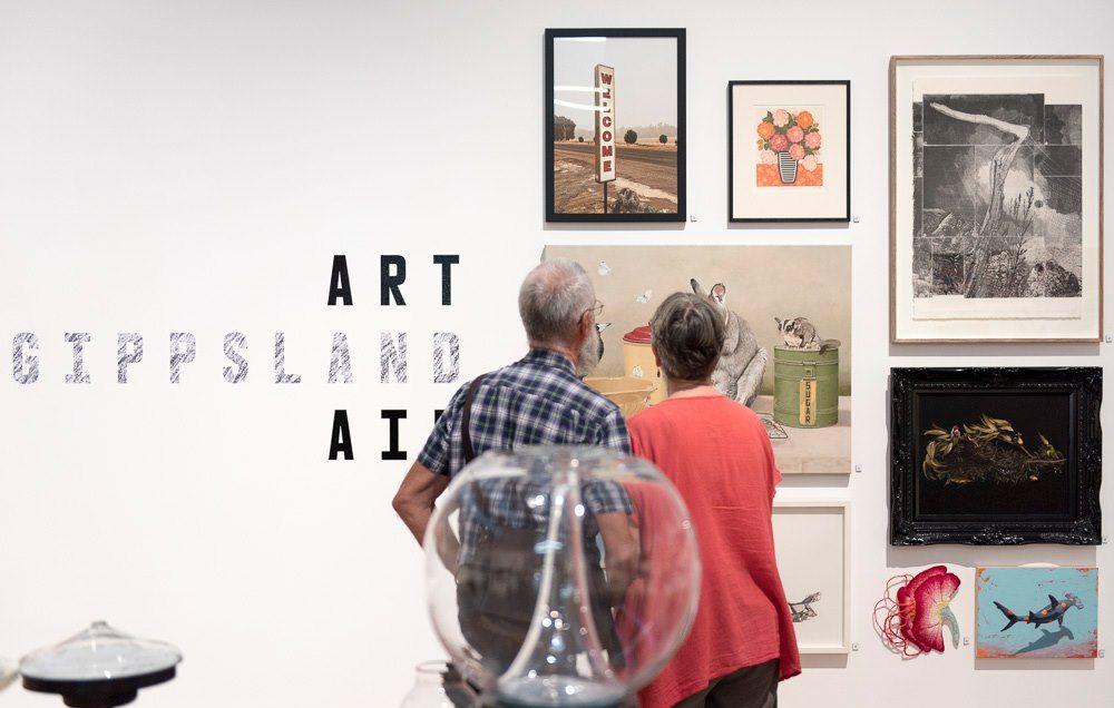 Art Aid Gippsland