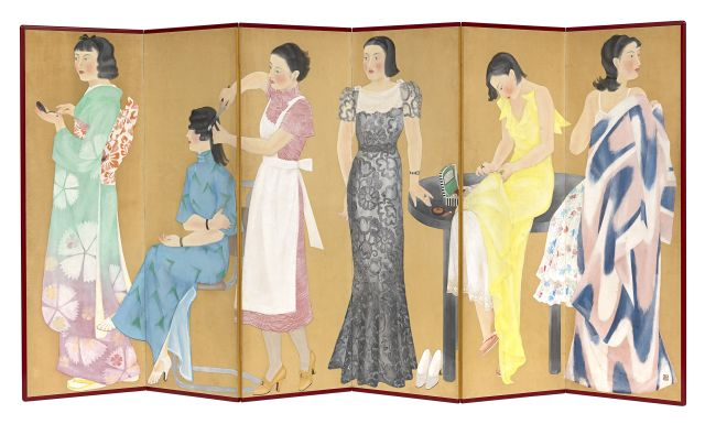 Taniguchi Fumie
