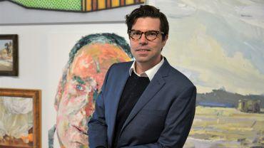 HG - Artistic Director - Joshua White