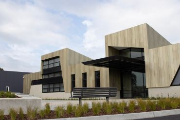 Cardinia Cultural Centre Gallery 1