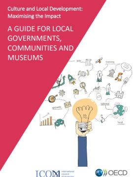 Culture and Local Development Guide (ICOM) Cover image