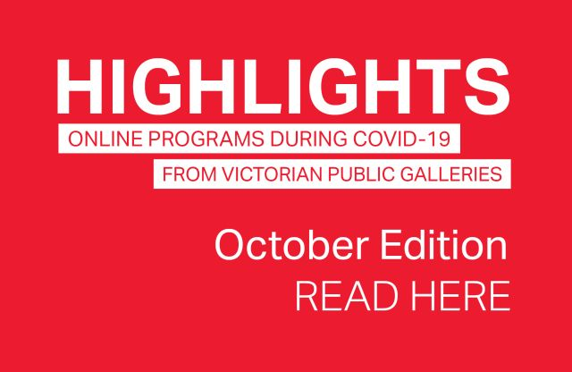 Highlights October