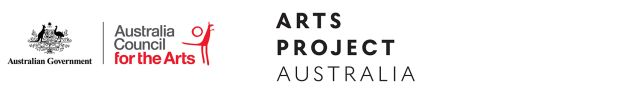 2020 Curatorial INtensive Logos - FEM-AFFINITY