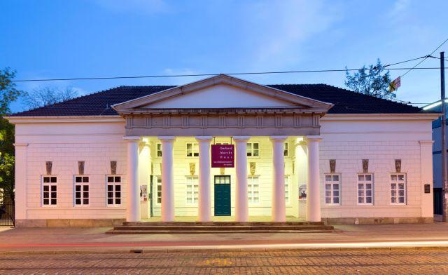DL1 - Gerhard Marcks Haus. Low Res