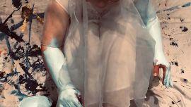 Correne Iudica, The Wedding Song, 2019, video still.