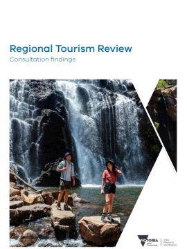 COVER Regional Tourism Review