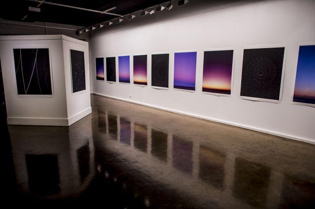 GALLERY Walker Street Gallery galleries