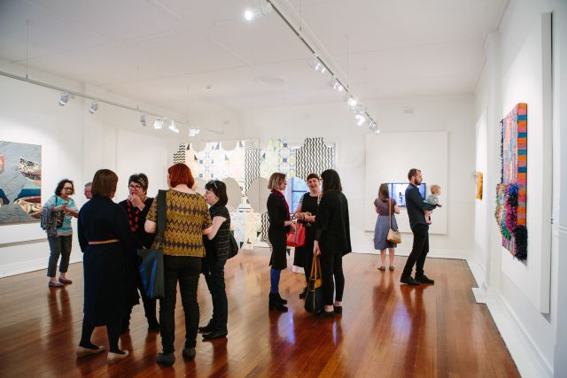 GALLERY Bundoora, Darebin Art Prize – photography by Nicola Dracoulis, 2017 (2)