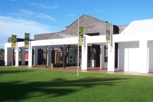 GALLERY Warrnambool Art Gallery