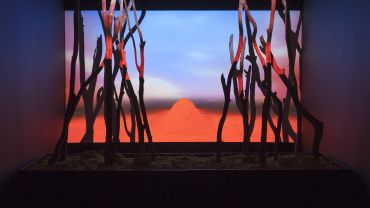 EXHIBITION Wodonga, ExperimentaBorn of the Land_2014-362