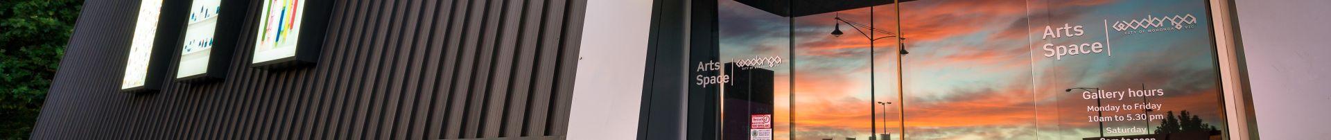 GALLERY Art Space Wodonga ArtSpaceLightBox3x2