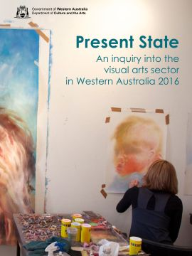 Present State An Inquiry-1