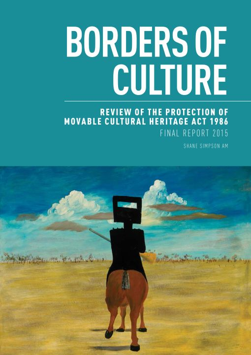 Borders of Culture 2015-1