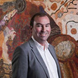 Ryan Johnston Buxton Contemporary