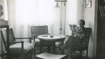 EVENT MELB DESIGN WEEK DULDIG Vienna - sitting room with Slawa