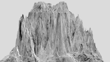 Ash GARWOOD Form #1, 2017 Silver gelatin print 60.5 x 50cm Collection Gippsland Art Gallery. Purchased, 2017