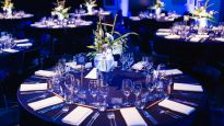 MGA Gala Dinner 2016 © Monash Gallery of Art. Photograph: Sandra Davis.