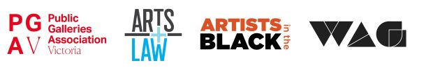 Artists in the Black at the WAG