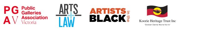 Artists in the Black at KHT