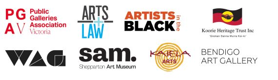 Artists in the Black Presenting Partners