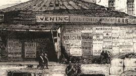 Lost Theatres