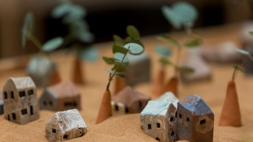 CGAG little houses image 1