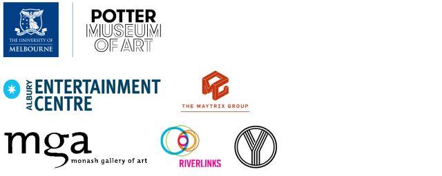 PGAV 2018 Cafe Forum logos