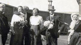 Helen & JMV Smith