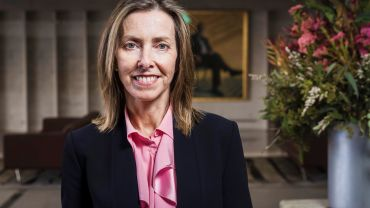 Karen Quinlan, Director National Portrait Gallery