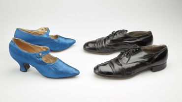Objects of Fame: Nellie Melba and Percy Grainger