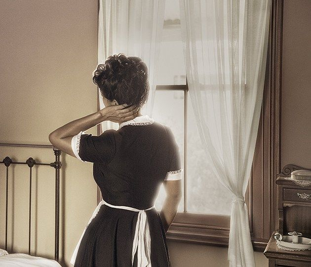 Tracey Moffatt, Bedroom 2017 (detail), from the series Body Remembers 2017, digital pigment print on rag paper, 152 x 227 cm (image size). Edition of 6 + AP 2. Collection of Neil Balnaves AO. Courtesy of the artist and Roslyn Oxley9 Gallery, Sydney.