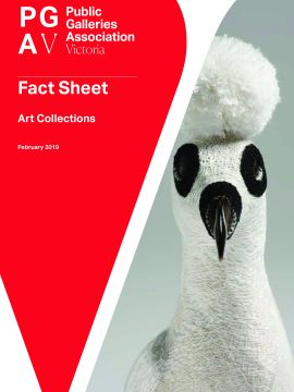 PGAV Fact Sheet Cover Art Collection