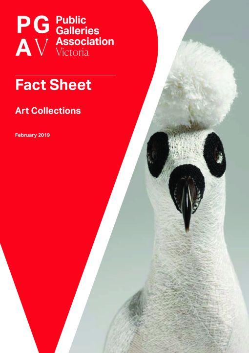 PGAV Fact Sheet Cover Art Collection