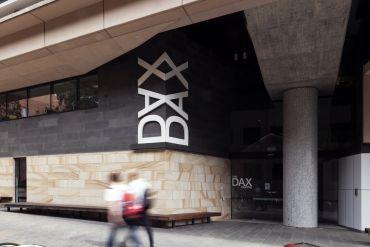The DAX Centre